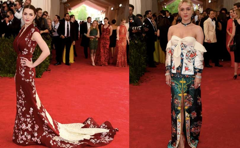 British Designers Triumph at the Met Gala