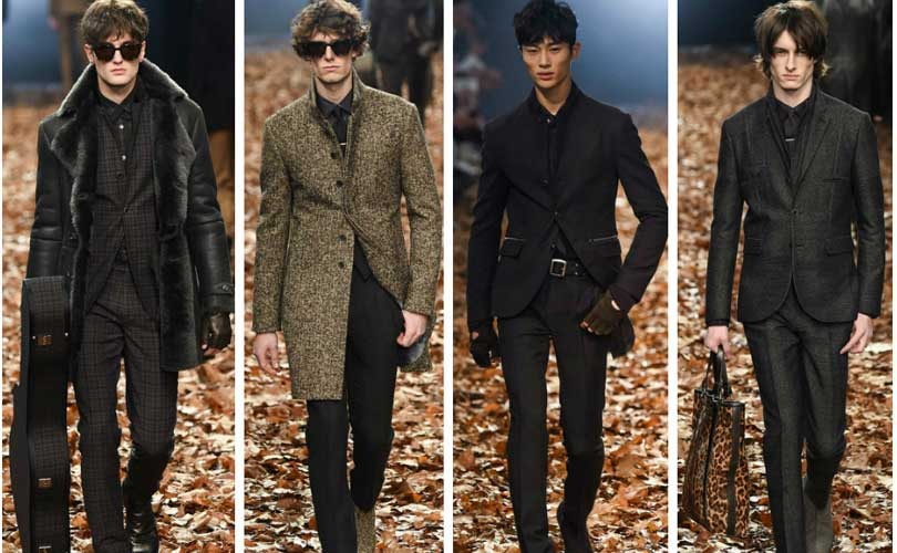John Varvatos To Show At Nyfw Mens