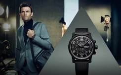 Richemont's profit warning blames financial instruments for 36 percent dip