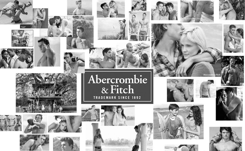 Abercrombie and Fitch seems to be rebounding