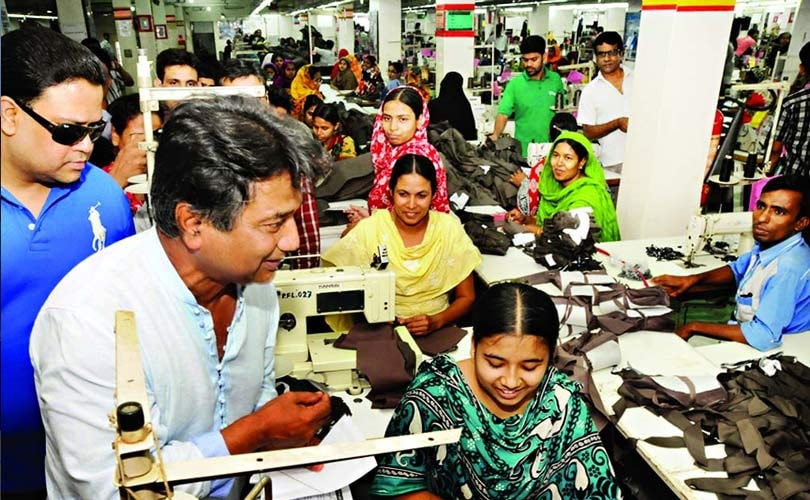 Dhaka's garment workers get new city mayor from own trade
