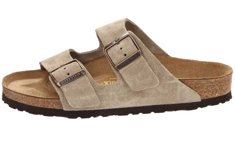 How did Birkenstock's get so popular?