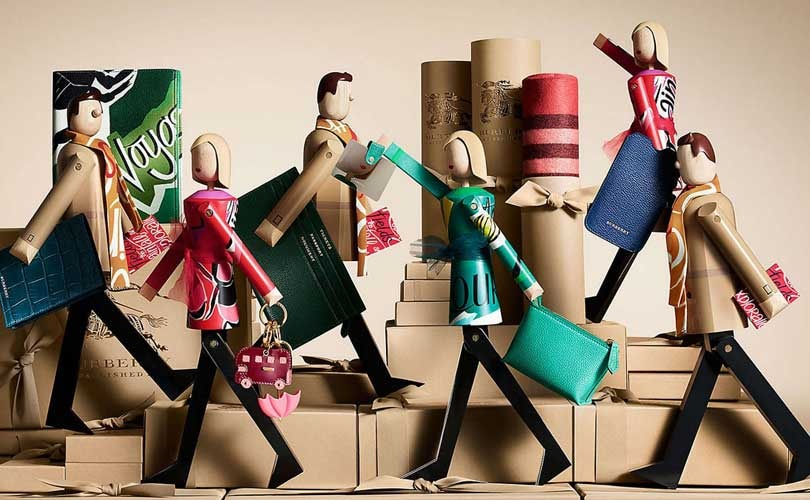 """Increased uncertainty"" takes its toll on Burberry's shares"