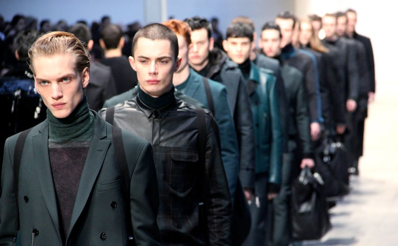NYFW: Men's seeing growing support and attention