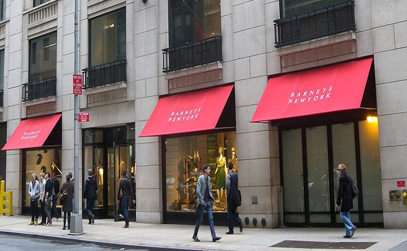 Barneys New York puts new expansion plan into motion for SF
