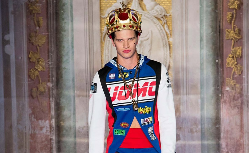 Moschino CEO steps down to take over the helm at Twin-Set Simona Barbieri