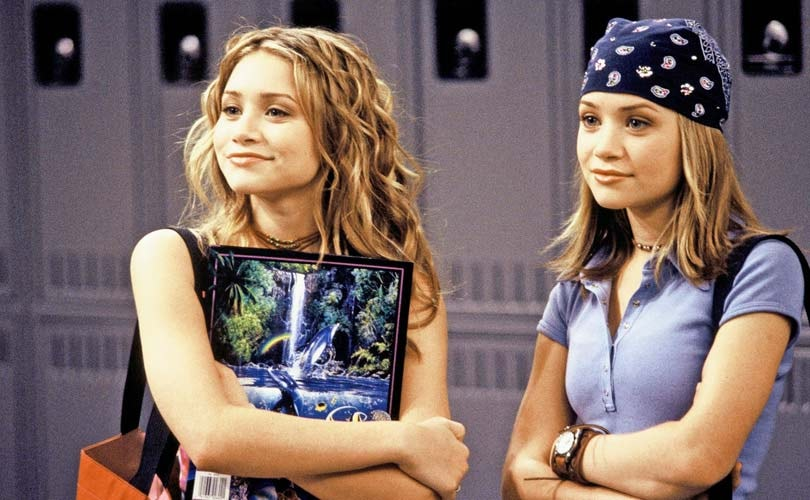 From Celebrity Status To Fashion Designer Part Ii Mary Kate Ashley Olsen