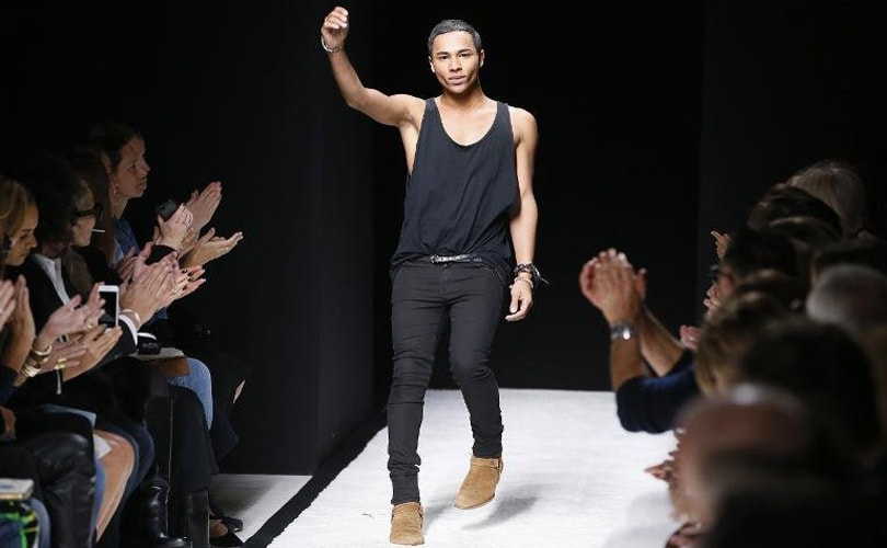 Paris gears up for Men's Fashion Week