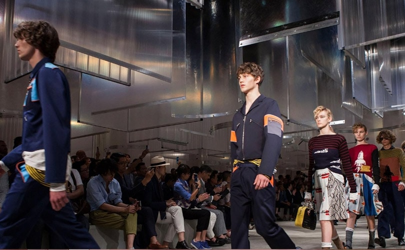 Prada's troubles at the rise after 44 percent earnings drop