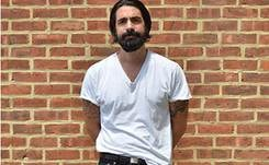 Aaron Levine confirmed as Abercrombie & Fitch head of men's design