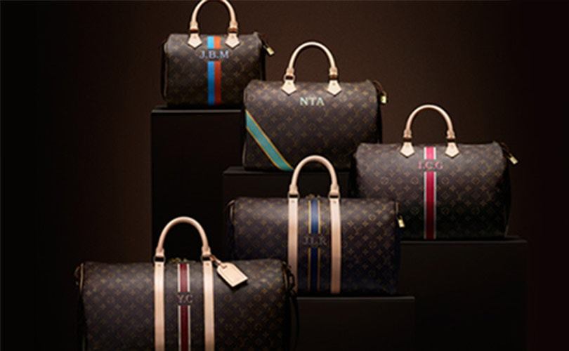 Online Luxury Sales to Triple by 2025