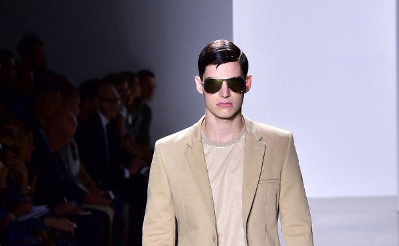 New York launches debut men's fashion week