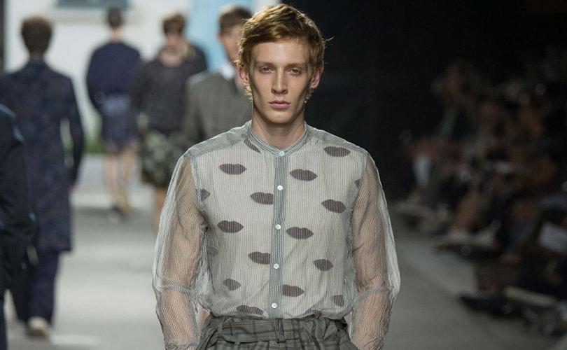 Paris SS16 trends