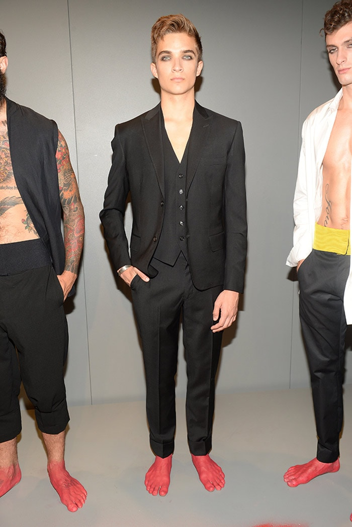 Wrap of NYFW: Men's and the top 5 trends