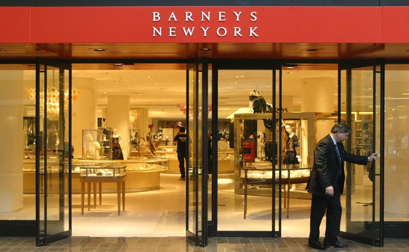 Barneys New York welcomes 'Made in New York' collection