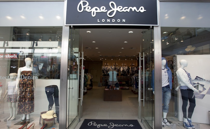 Pepe jeans eyes india for expansion - Pepe jeans colombia ...