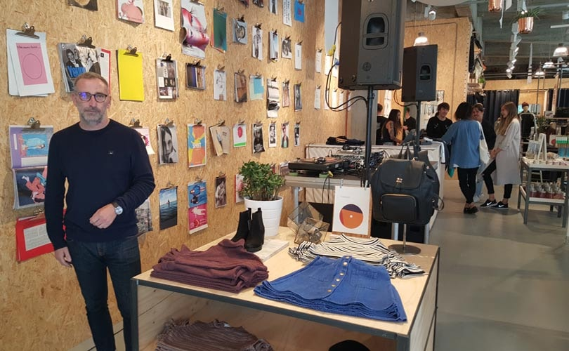 Urban Outfitters Store Interior on Urban Outfitter Retail Store Interior Design