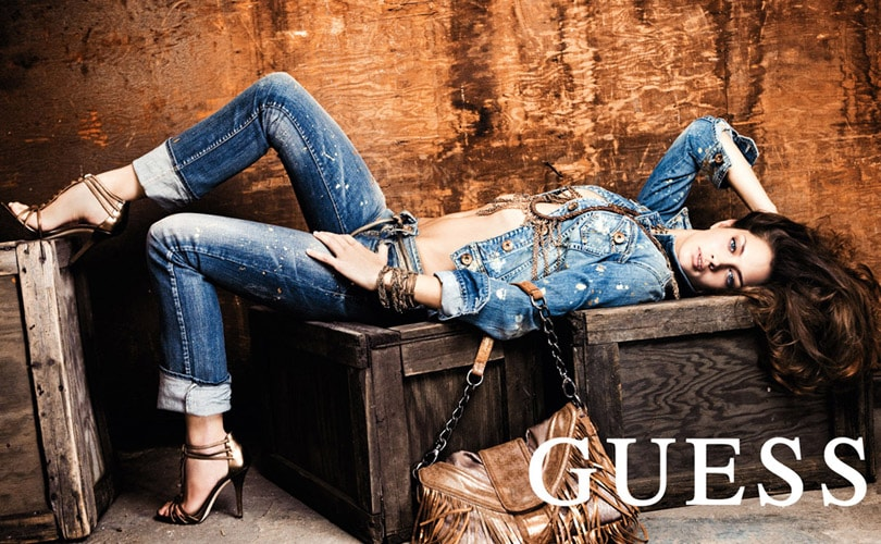 Guess announces new CEO Victor Herrero