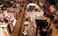Urban Expositions acquires womenswear trade show