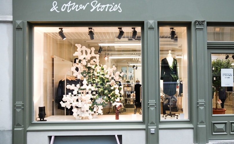& Other Stories and COS set to open new stores in NYC
