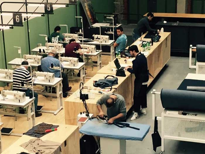 House of Denim to hire skilled Syrian refugees