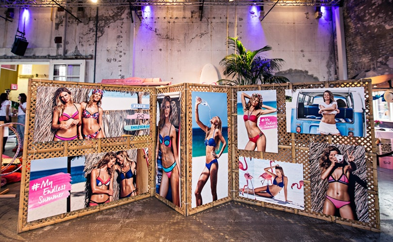 Hunkemöller ramps up expansion plan, thanks to support from new owners
