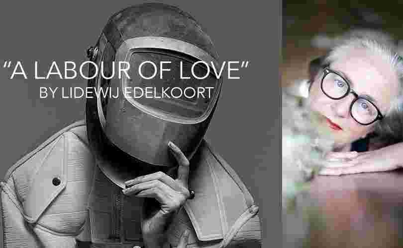 Lidewij Edelkoort's Labour of Love: Rethinking work and clothing