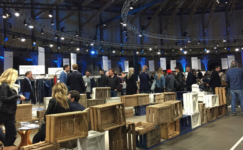 Denim trade show Kingpins Amsterdam highlights in picture and video