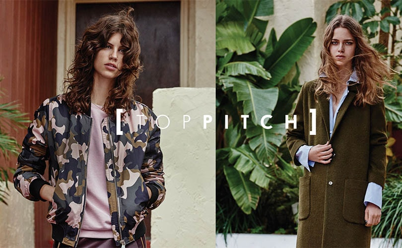 Topshop launches new wearable tech programme: Top Pitch