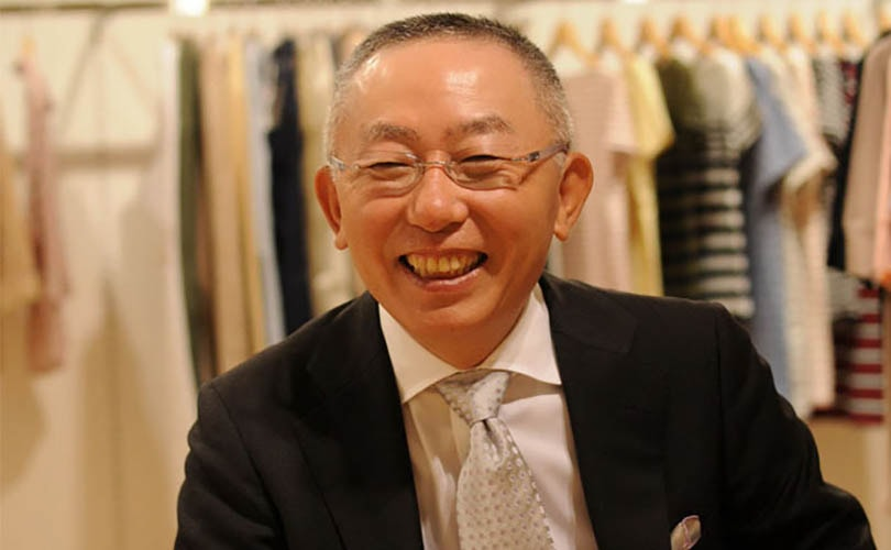 Uniqlo's Tadashi Yanai to become Japan's richest man in 2016