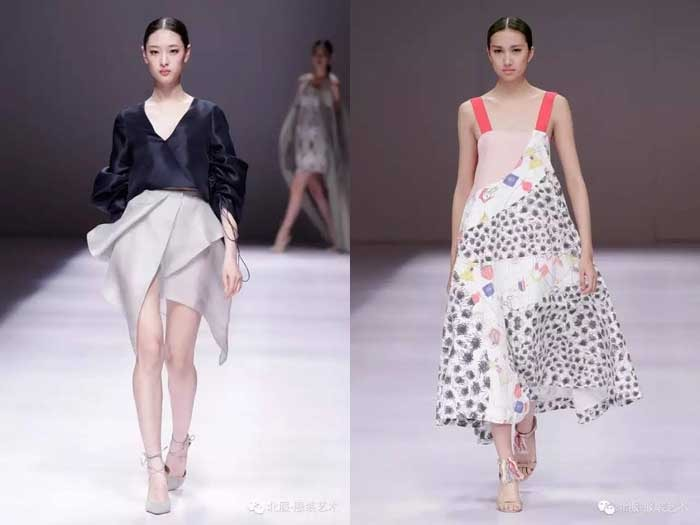 Kent State students make it to Beijing Fashion Week
