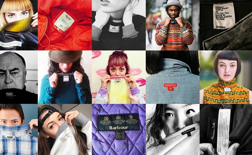 "Global fashion brands show ""shamefully"" low levels of transparency"