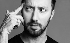 Kering Confirms: Anthony Vaccarello is headed for Yves Saint Laurent