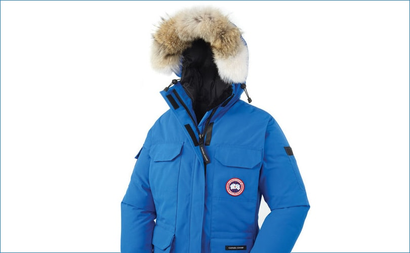 Canada Goose opening stores in New York and Toronto