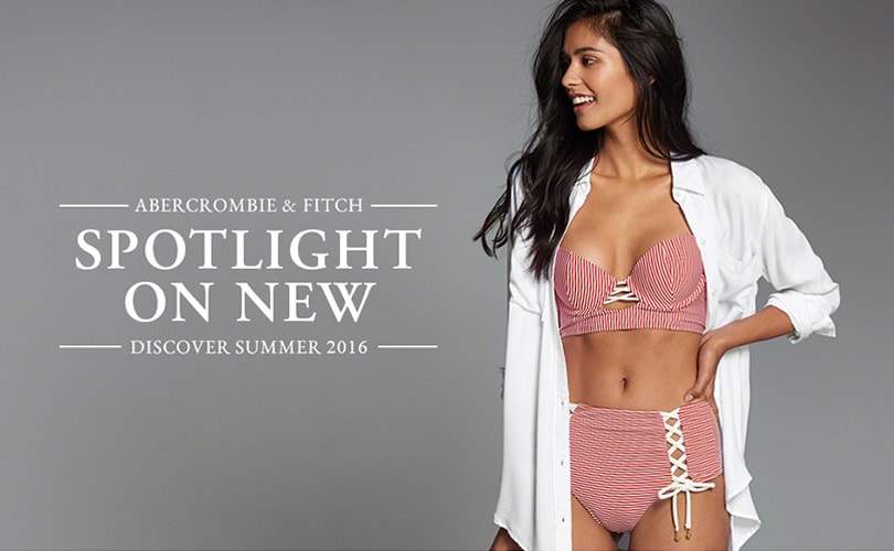 Abercrombie & Fitch appoints new Brand Presidents