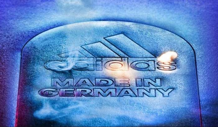 Adidas: first Speedfactory to revolutionise production process
