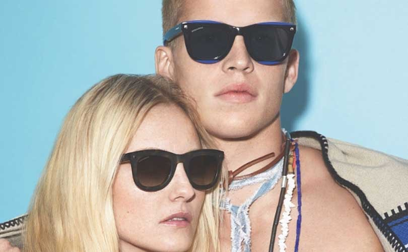 Marcolin and Dsquared2 renew eyewear licence
