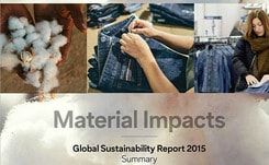 C&A publishes first sustainability report