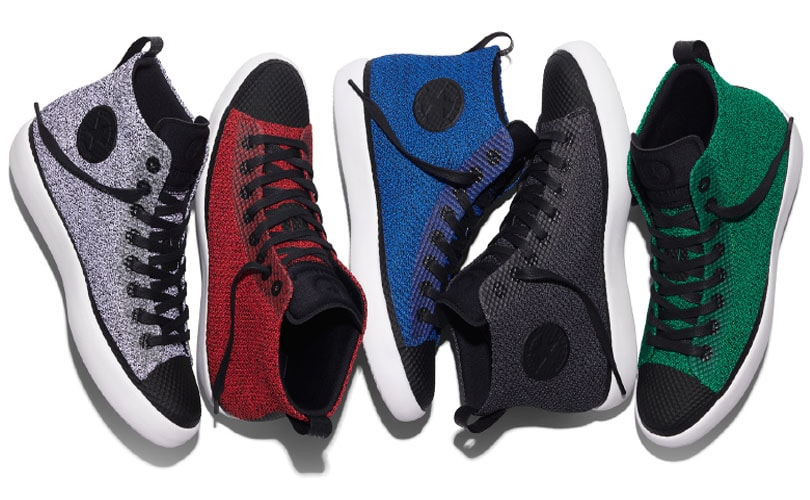 df3f0273987552 Converse unveils The All Star Modern sneaker