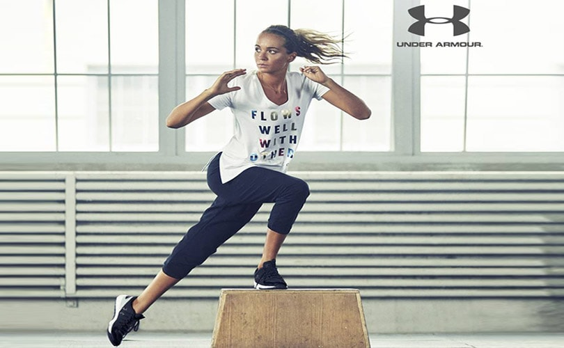 Dave Dombrow returns to Under Armour as Design Chief