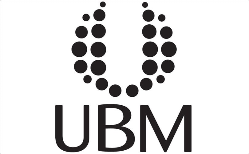 UBM brings together two leading menswear trade shows