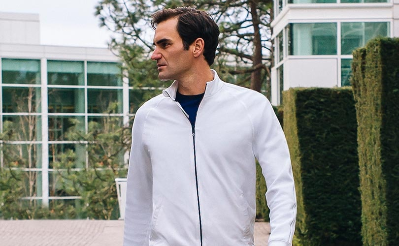 "564065a3 NikeLab unveils Roger Federer ""off-court"" collection"