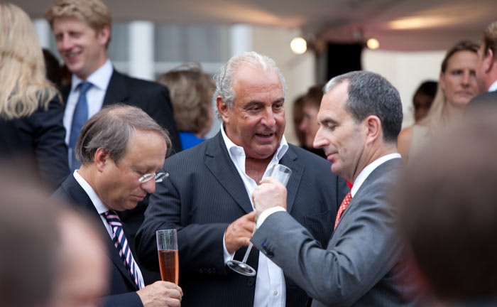 Sir Philip Green to offer 1,000 BHS staff jobs at Arcadia