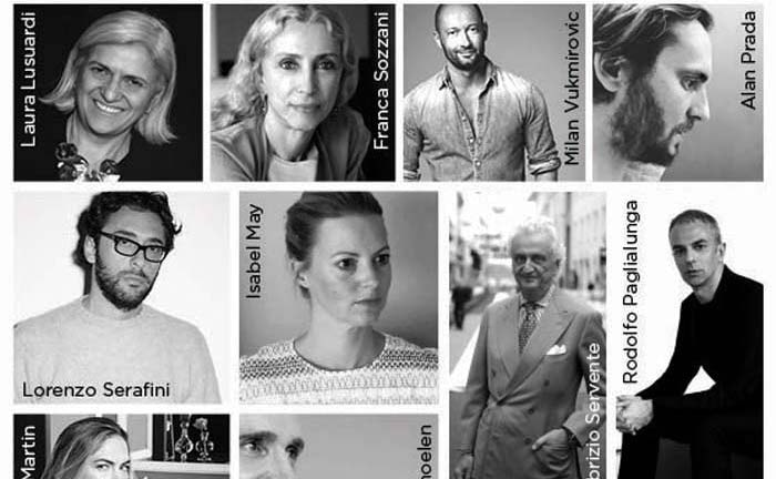 International Woolmark Prize announces Judges for Regional finals 2016/2017