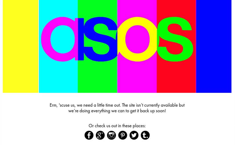 Asos and Net-a-Porter take steps ahead of Brexit?