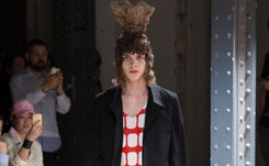 Paris Men's Fashion Week: the bold and the never banal
