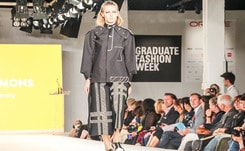 De Montfort graduate wins GFW Gold Award