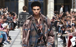 Paris Men's Fashion Week - Day 2