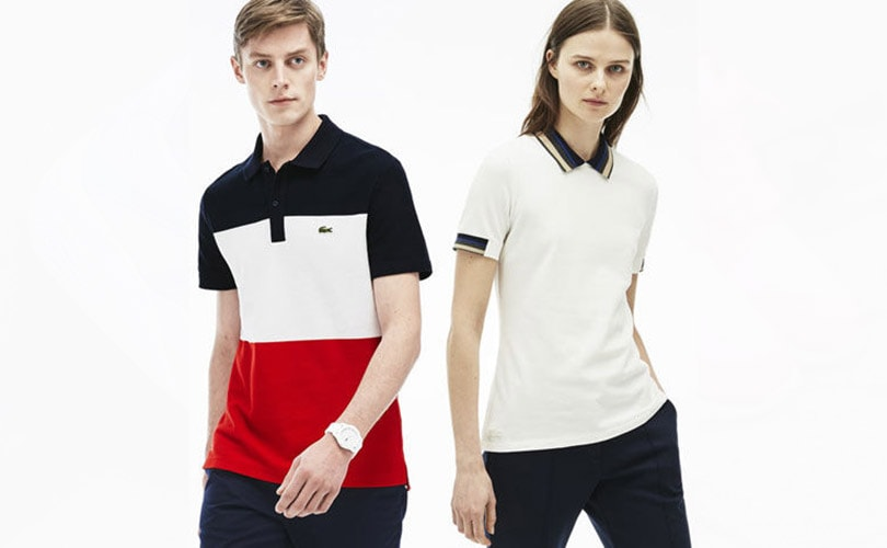 Lacoste growing New York presence
