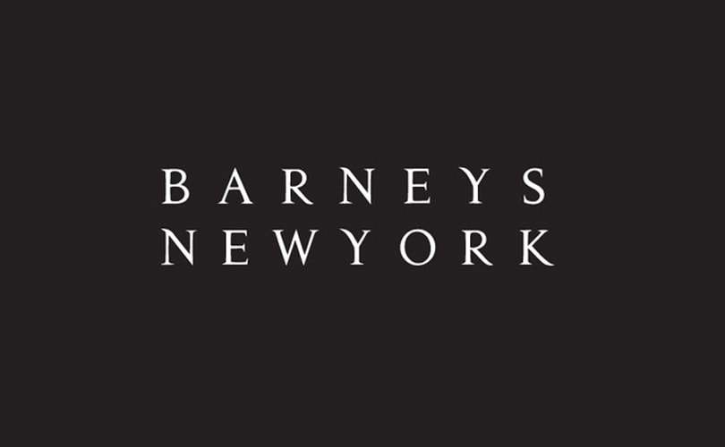 Barneys New York Owner Richard Perry seeks to sell stake